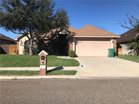605 E Cheyenne Ave, Pharr, TX 78577