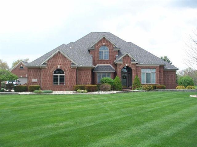 5112 old barn ln clio mi 48420 home for sale real estate