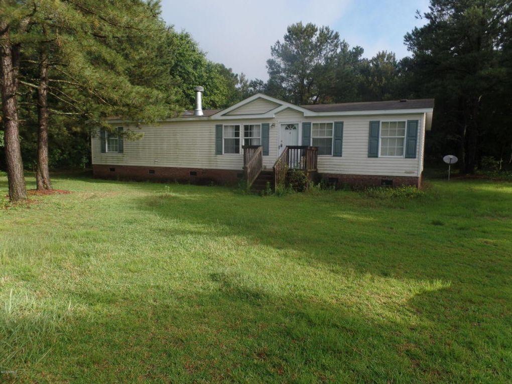 Sampson County Rental Properties