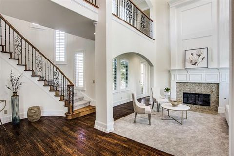 Photo of 7117 Covewood Dr, Garland, TX 75044