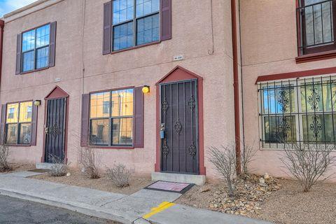 Photo of 3301 Monroe St Ne Unit M130, Albuquerque, NM 87110
