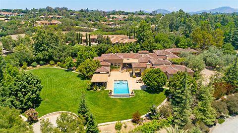 Photo of 17222 Via Recanto, Rancho Santa Fe, CA 92067