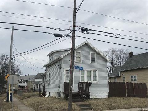 Photo of 80 Ontario St, Buffalo, NY 14207