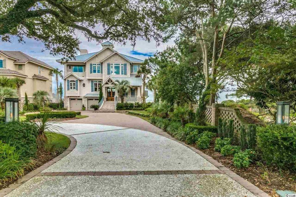 Myrtle Beach Golden Mile Homes For Sale