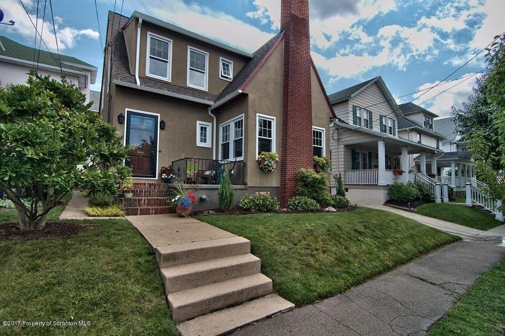 1550 Penn Ave, Scranton, PA 18509