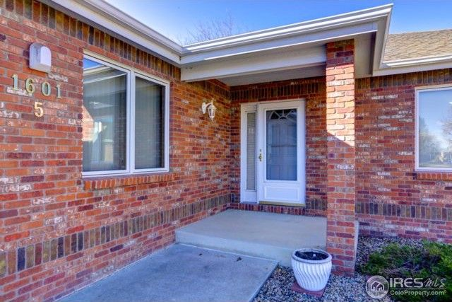 1601 44th Avenue Ct Unit 5, Greeley, CO 80634