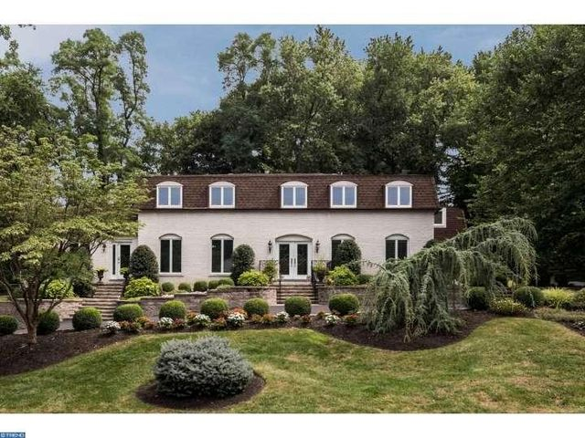 1061 pheasant rd rydal pa 19046 home for sale real
