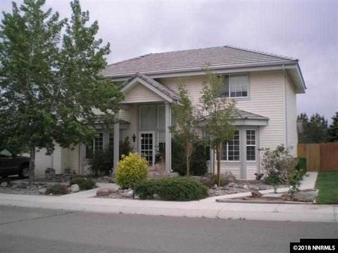 712 Sunset Way, Dayton, NV 89403
