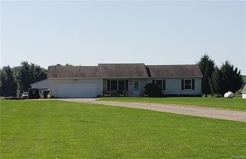Photo of 7261 Lovejoy Rd, Conway, MI 48418
