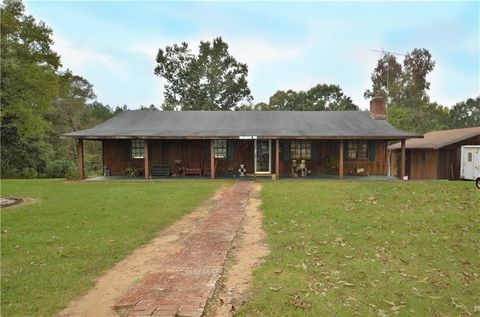 Photo of 558 Walker Gravel Pit Rd, Dry Prong, LA 71423