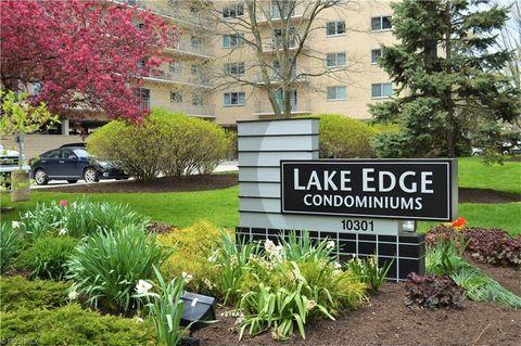 10301 Lake Ave Apt 421, Cleveland, OH 44102