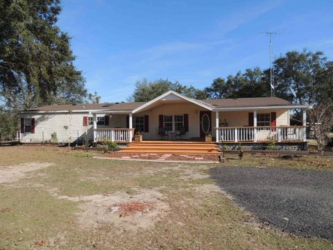 williston fl 4 bedroom homes for sale