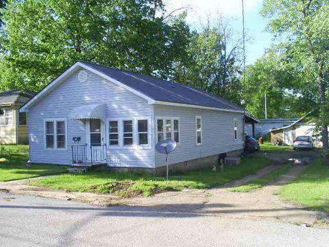 118 Pine St, Piedmont, MO 63957