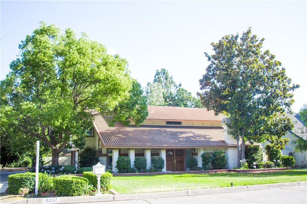 8257 Rosebud St Rancho Cucamonga, CA 91701