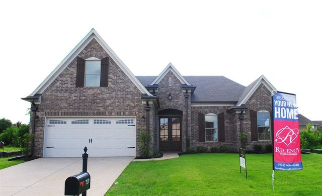 7137 Cowee Ln Olive Branch Ms 38654 Home For Sale And Real Estate Listing