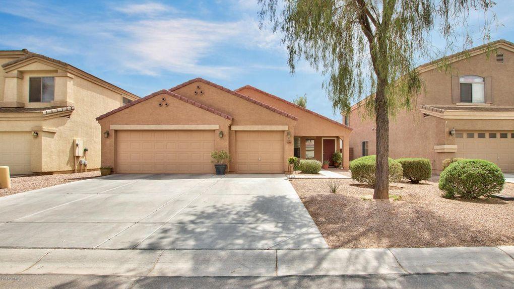 43543 W Blazen Trl, Maricopa, AZ 85138