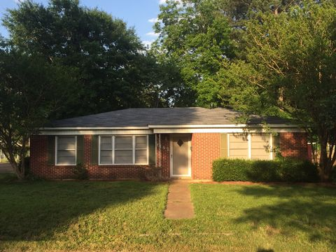 1407 n jackson magnolia ar 71753 home for sale and real estate listing
