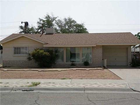 1513 Greenwood Cir, El Paso, TX 79925