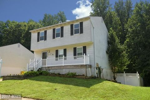 1533 Hickory Wood Dr, Annapolis, MD 21409