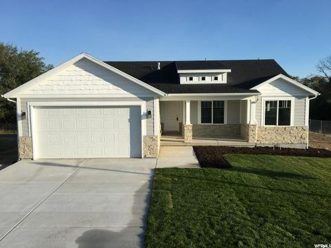 6814 W Merrilie Cir S West Valley City UT 84081 Brokered By Huckleberry Real Estate 11 New
