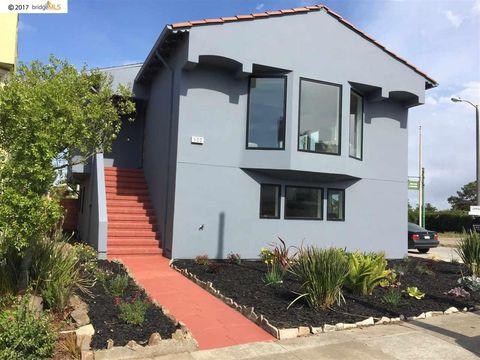 San Francisco Ca Real Estate San Francisco Homes For