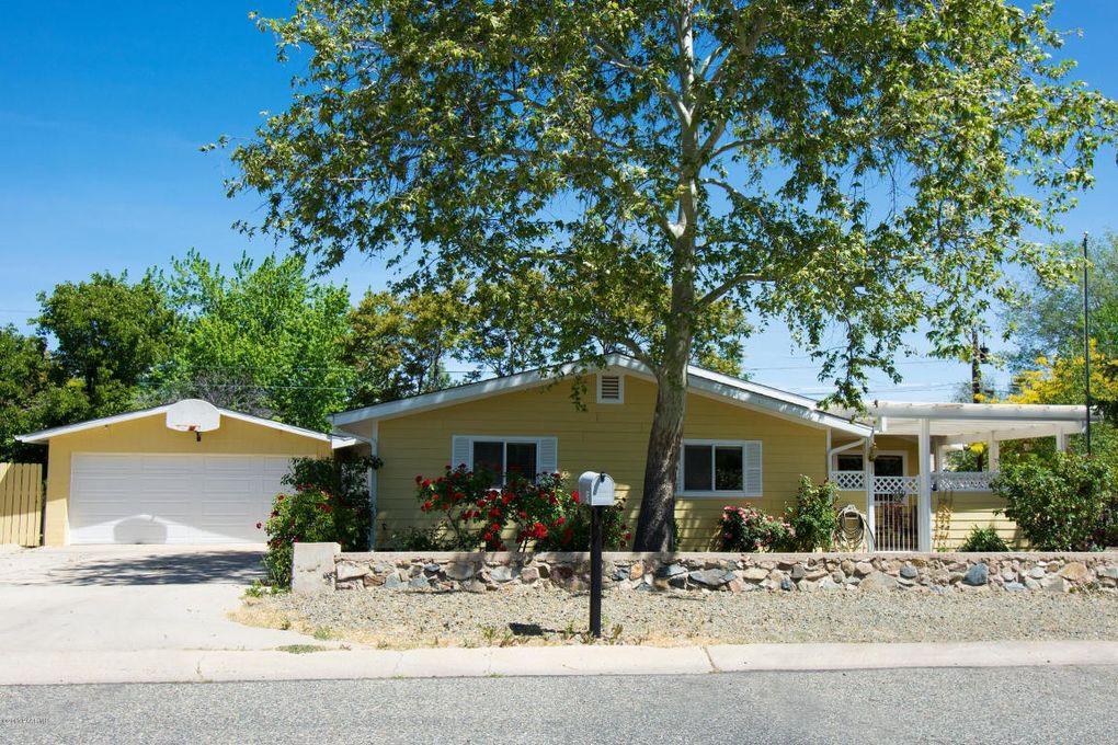 Yavapai County Az Locate Property