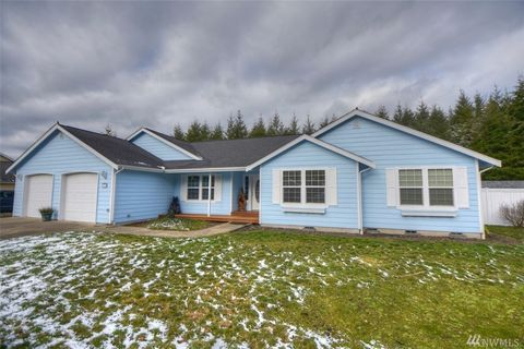Photo of 174 Summit Place Dr, McCleary, WA 98557