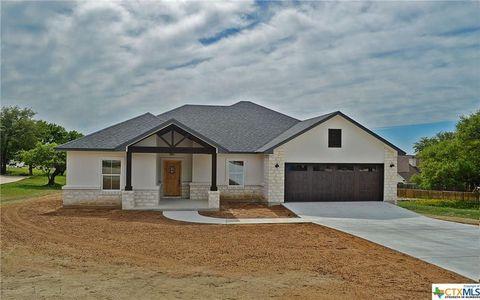 Photo of 201 Alexander Ave, Burnet, TX 78611