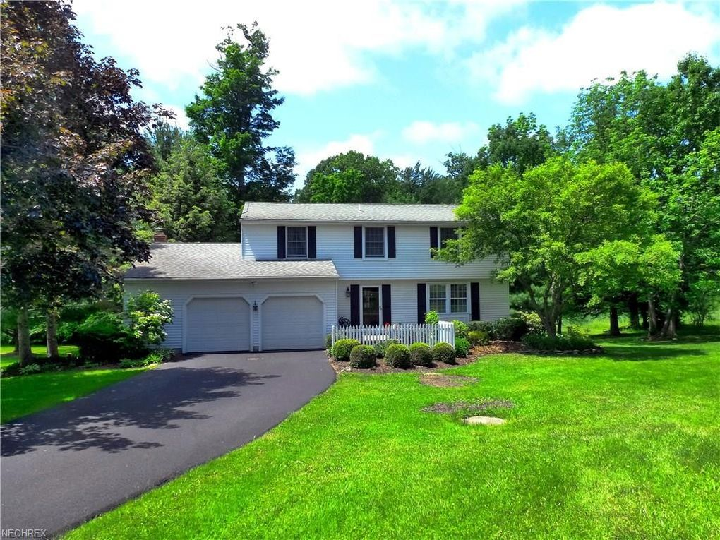 Homes For Sale Chagrin Falls