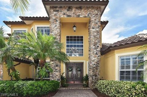 Photo of 11140 Sierra Palm Ct, Fort Myers, FL 33966