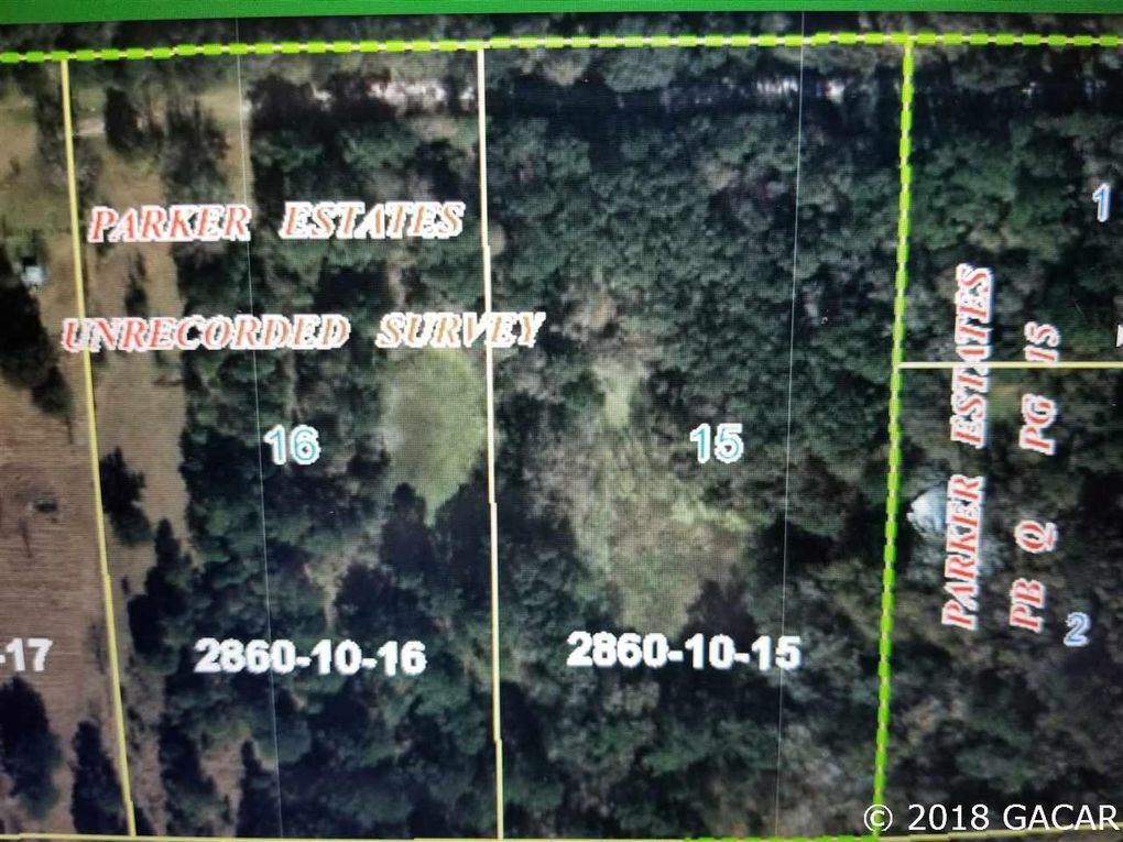 Alachua Florida Map.254th Ln Lot 15 Alachua Fl 32615 Land For Sale And Real Estate