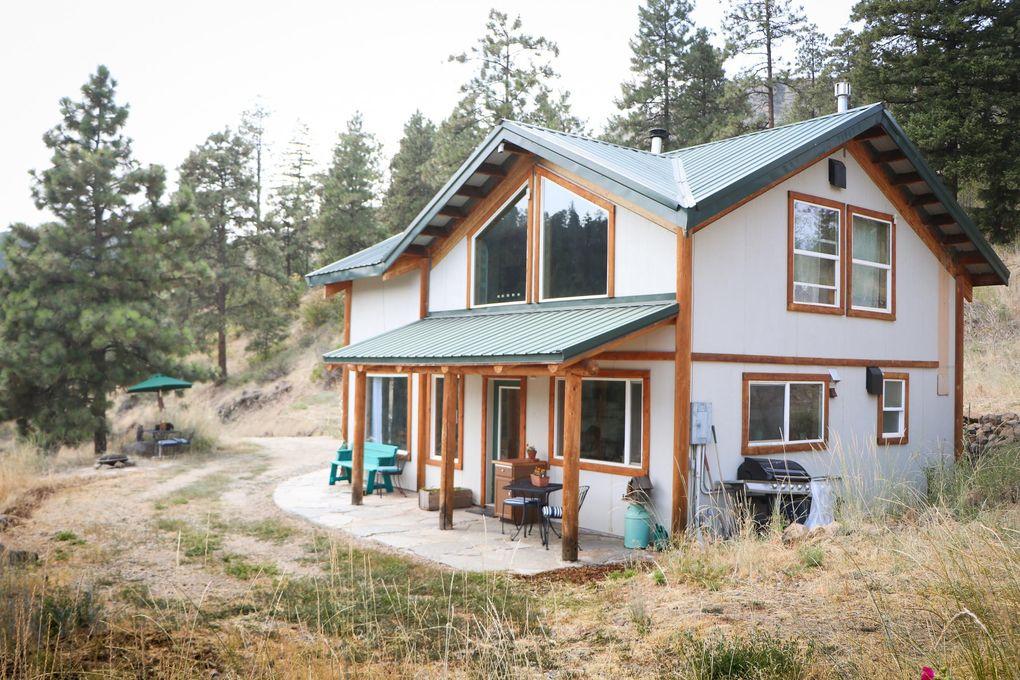 6380 Stemilt Creek Rd, Wenatchee, WA 98801