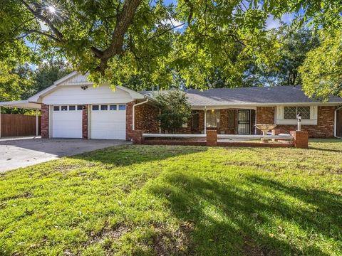 homes for sale near hilldale elementary school oklahoma city ok