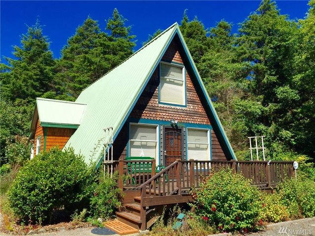 Property For Sale In Tokeland Wa