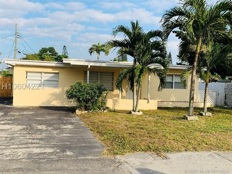 Photo of 415 S 62nd Ave, Hollywood, FL 33023