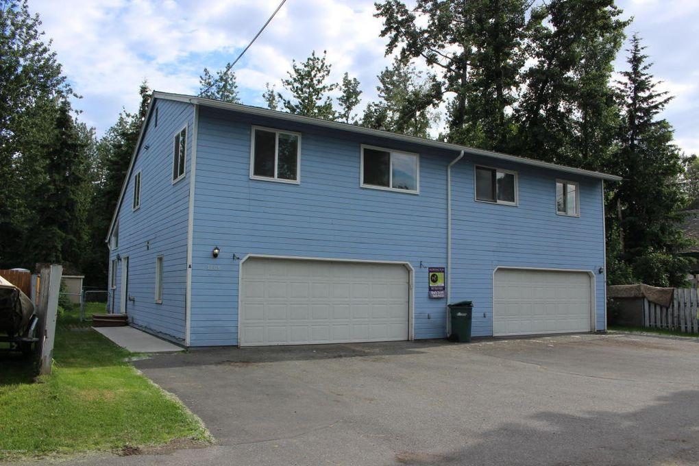 3805 Wilson St, Anchorage, AK 99503