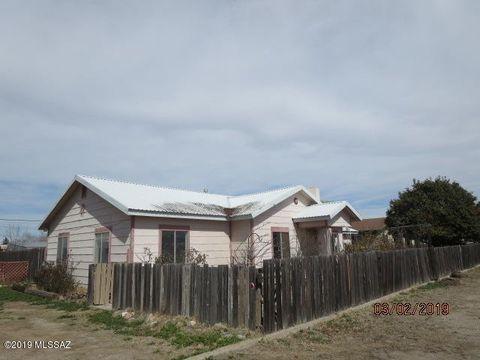 Photo of 534 N Curtis Ave, Willcox, AZ 85643
