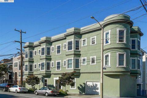 Photo of 700 Cabrillo St Apt 1, San Francisco, CA 94118
