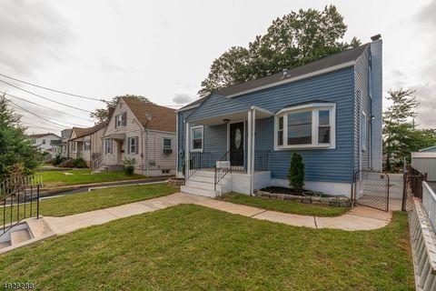 1702 Mildred Ave, Linden, NJ 07036