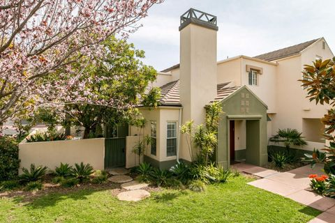 Photo of 3749 Greggory Way, Santa Barbara, CA 93105