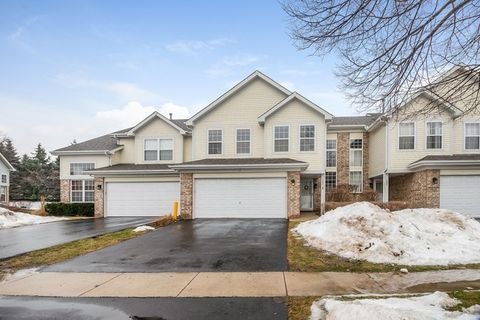 Photo of 1543 Brittania Way, Roselle, IL 60172