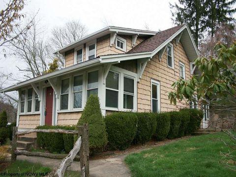 1 Cherry St, Salem, WV 26426