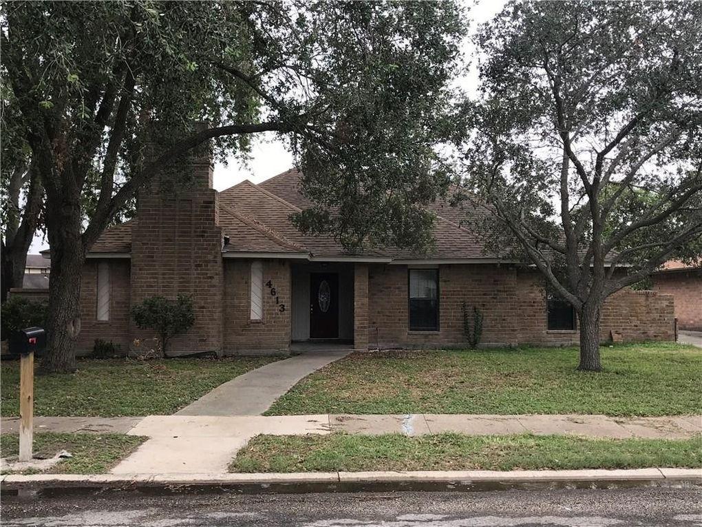 4613 Weiskopf Ln, Corpus Christi, TX 78413