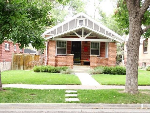 481 S Emerson St, Denver, CO 80209