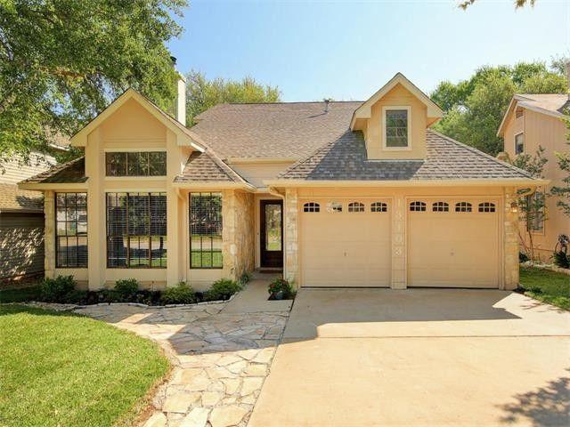 13103 Lubbock Ln, Austin, TX 78729