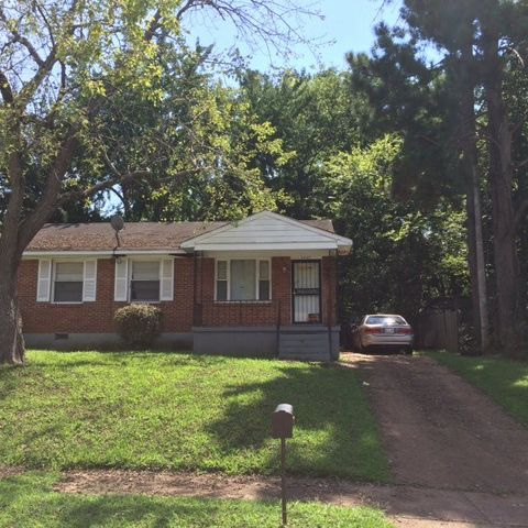 Photo of 2467 Monette Ave, Memphis, TN 38127