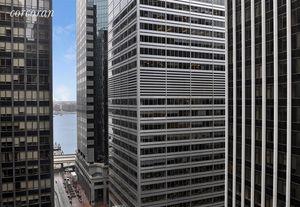 1 Wall Street Ct Apt 1203, New York City, NY 10005