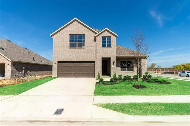 309 Camille Xing, Celina, TX 75009