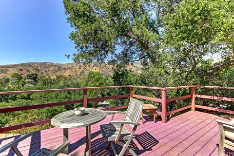 Photo of 28726 Modjeska Canyon Rd, Modjeska Canyon, CA 92676