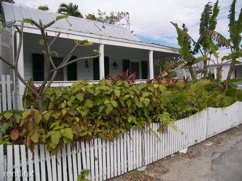 Photo of 1039 Catherine St, Key West, FL 33040
